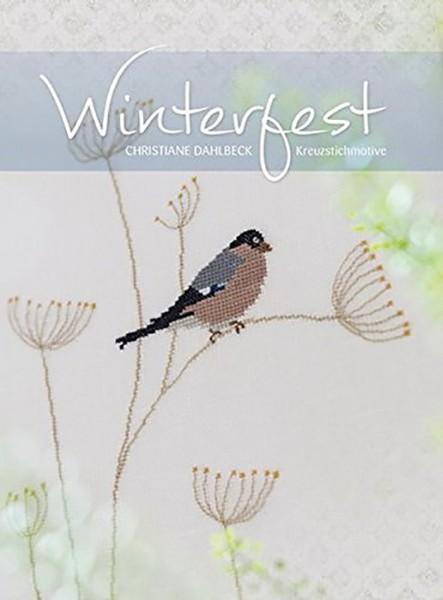 Winterfest, Kreuzstichmotive