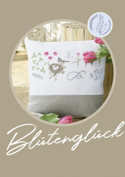 Blütenglück, Kreuzstichmotive