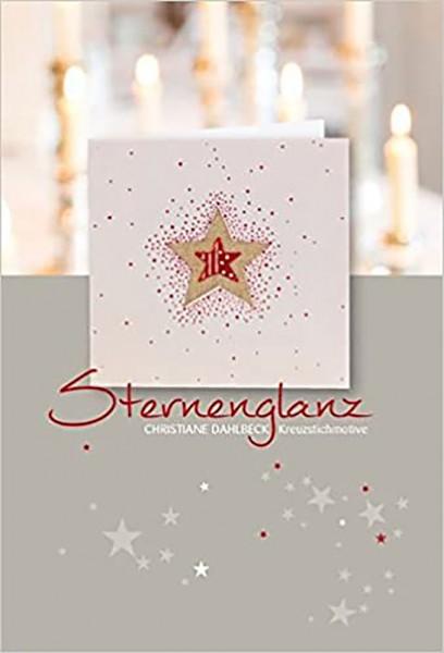 Sternenglanz, Kreuzstichmotive