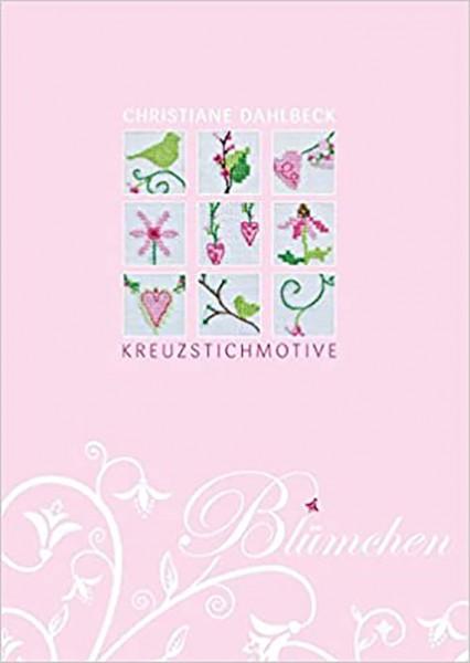 Blümchen, Kreuzstichmotive